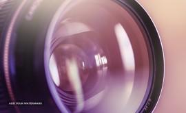SLR camera Nikon