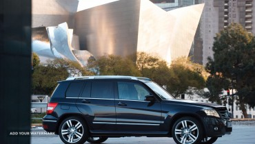 Mercedes GL 4Matic 500