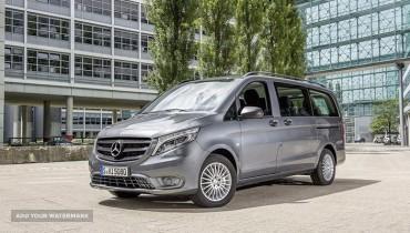 Mercedes C220 CDI COMAND