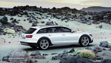 Audi RS6 Quattro~S-LINE