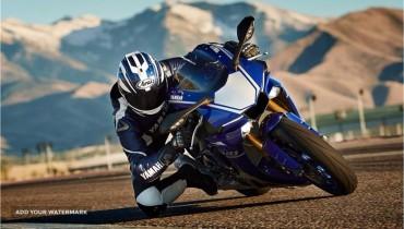 Yamaha YZF-R 125 ABS