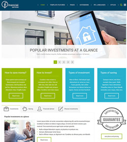 Jm cleaning company simple joomla template for a small business other demo versions accmission Image collections