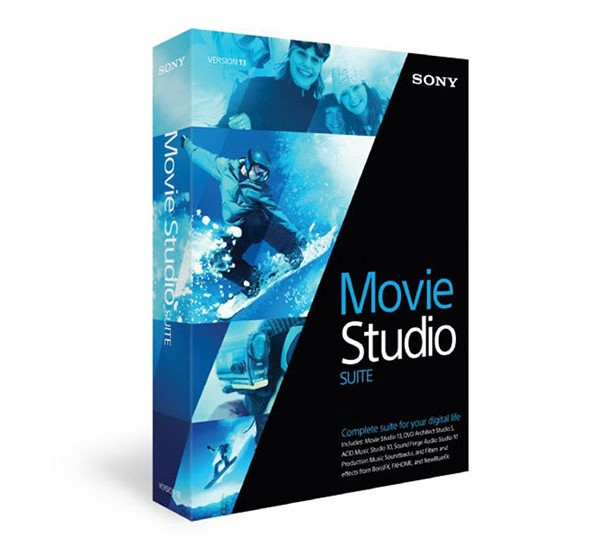 Movie Studio