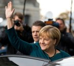 Debt crisis has left Germany vulnerable