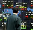 Asian stock markets on the rise