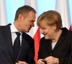 Tusk for the third term like Merkel?
