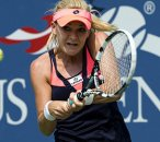 Radwanska beats Jankovic in US Open