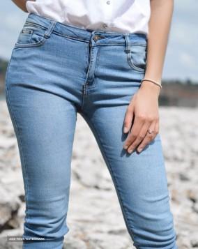 Jeans Leo