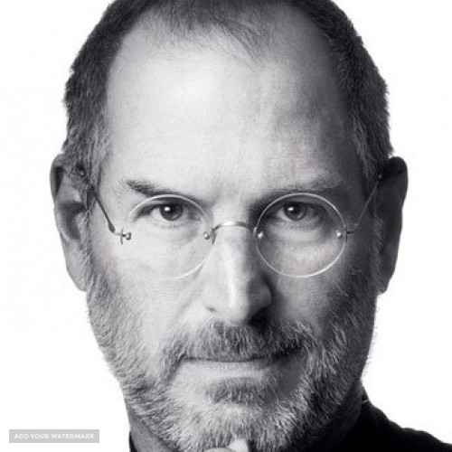Steve Jobs Apartment: Beautiful Bastard
