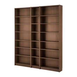 Brown Wardrobe