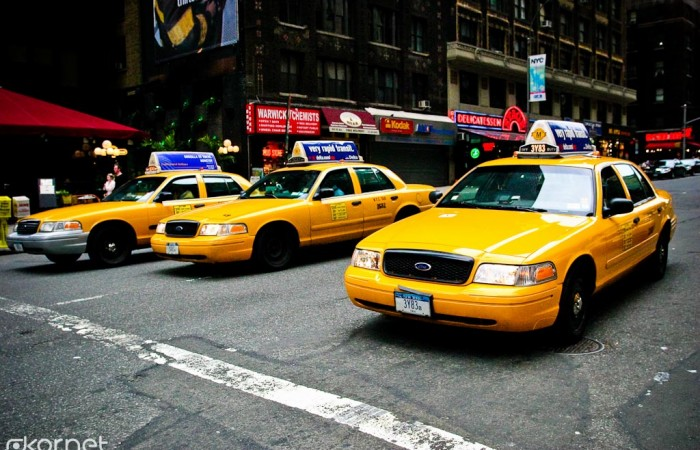 New cab plan curbs hybrids