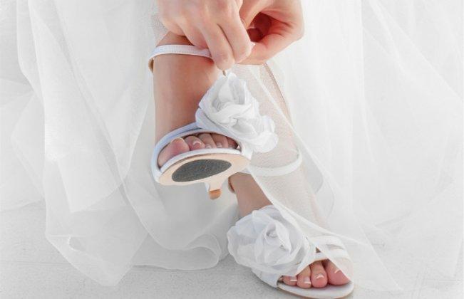 wedWedding Shoes
