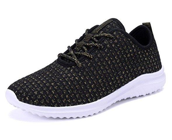 YILAN Women's Fashion Sneakers Casual