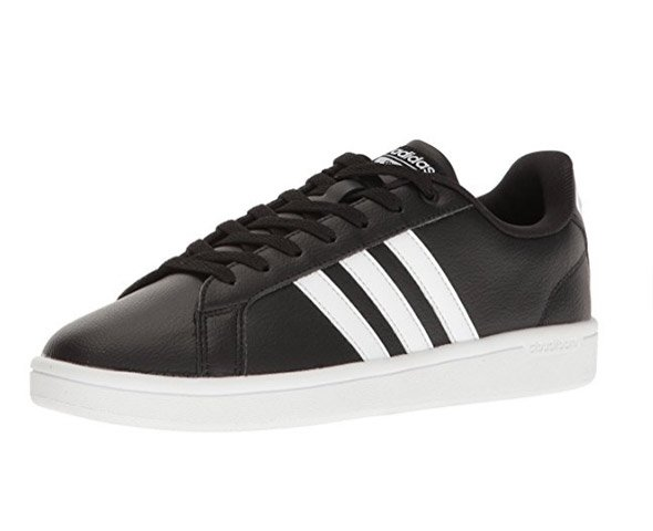 Adidas Neo Women u0027s Cloudfoam Advantage W Fashion Sneaker