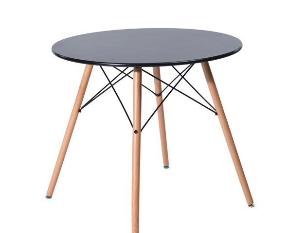 Kitchen Dining Table Round Coffee
